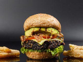 Green Butcher Burger