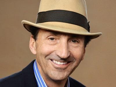 Greg Steltenpohl CEO Califia Farms