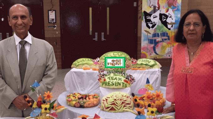H K Shah - Vegetarian Vision