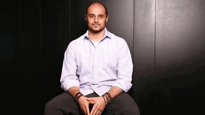 HRH Prince Khaled bin Alwaleed bin Talal Al Saud, founder and Chief Executive of KBW Ventures