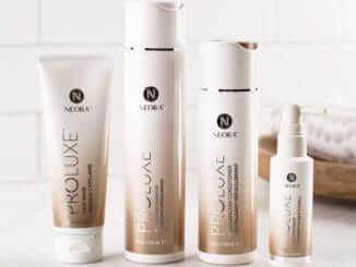 hair care Neora