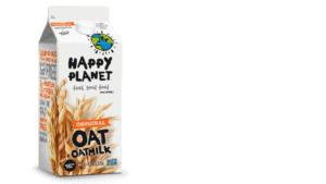 Happy Planet Oat Milk