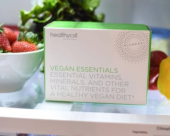 HealthyCell supplements