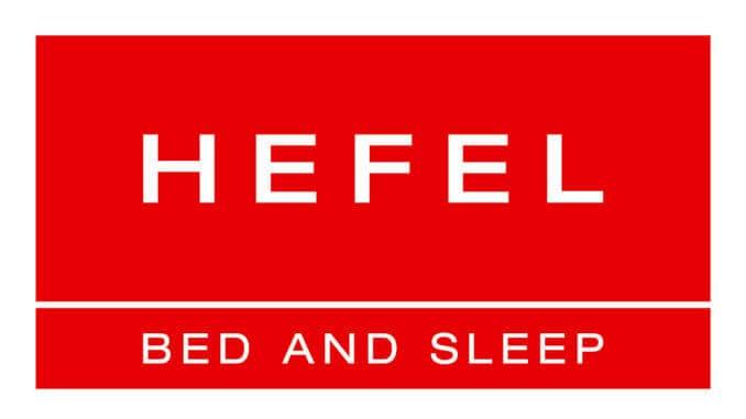 Hefel logo
