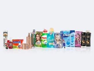 Henkel brands
