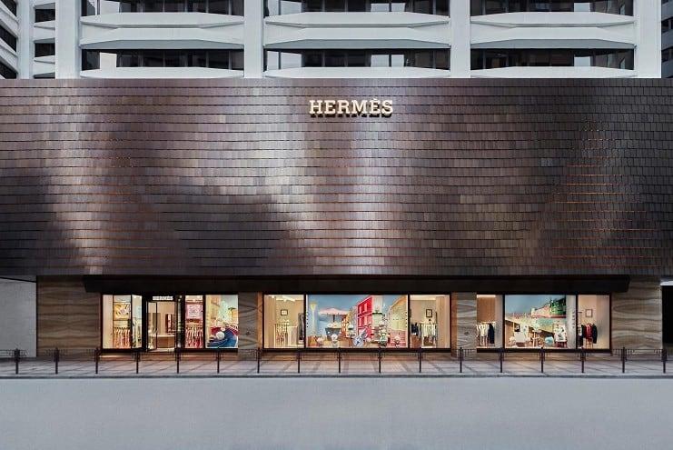 Hermes LinkedIn