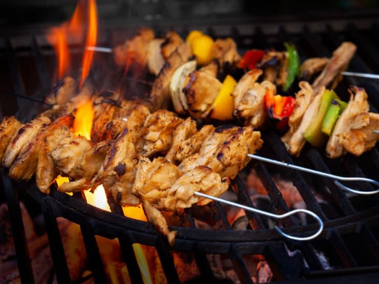 Heura Chicken BBQ