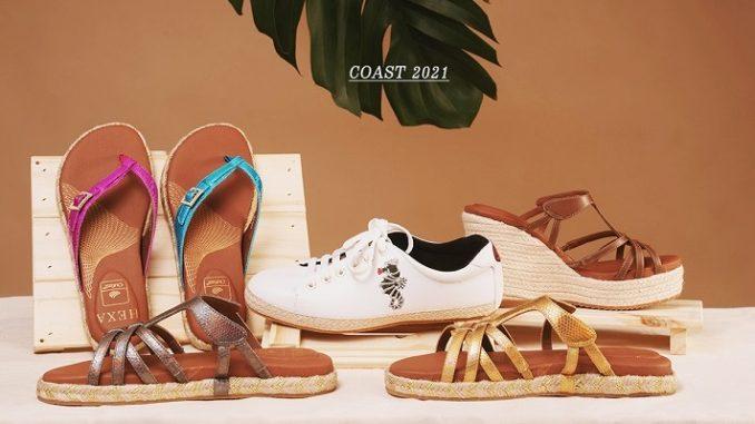 Hexa Shoes