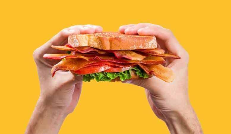 Hooray Foods bacon