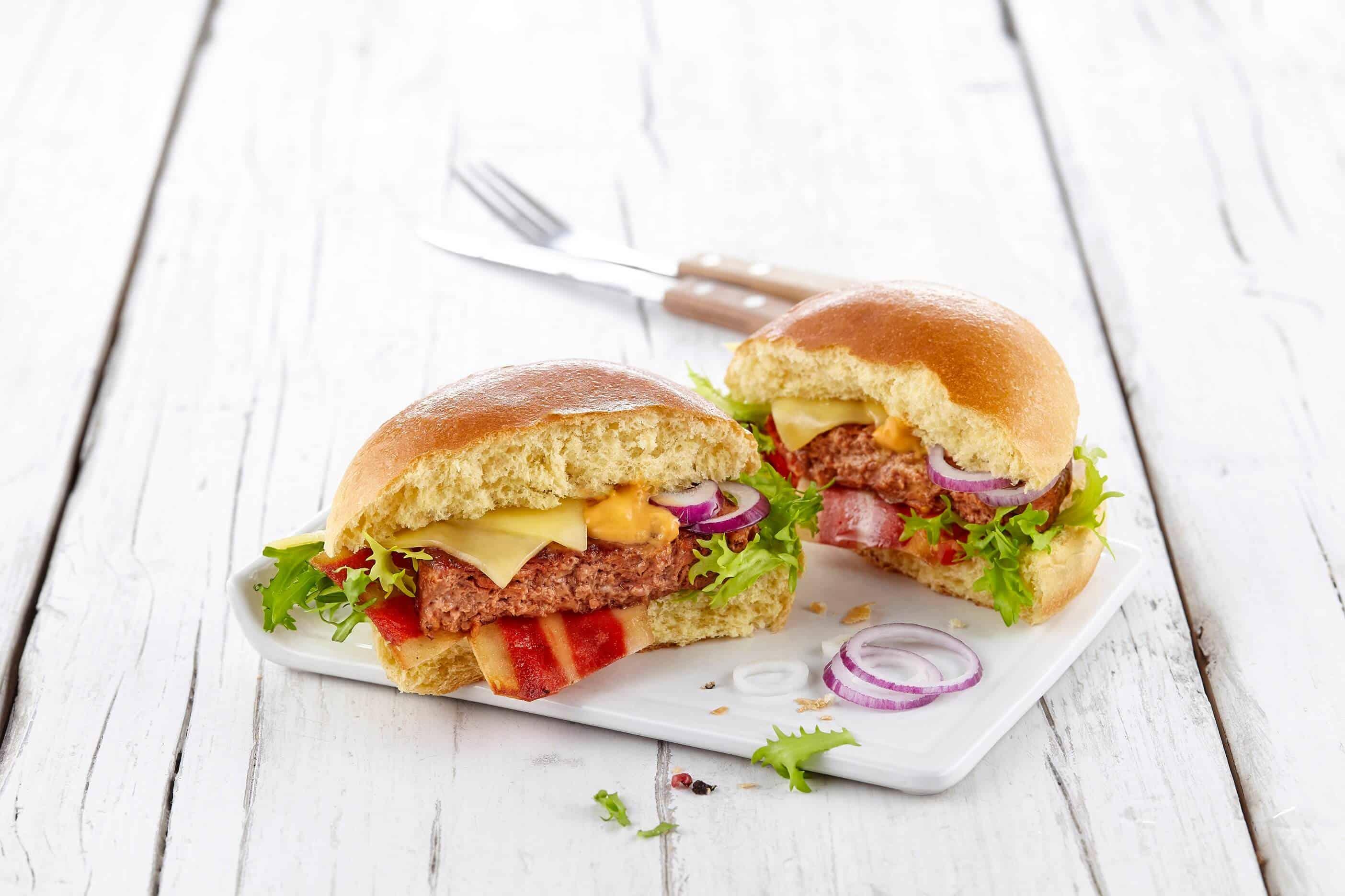 Hydrosol Veggi Burger