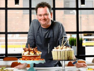Chef Neil Nugent