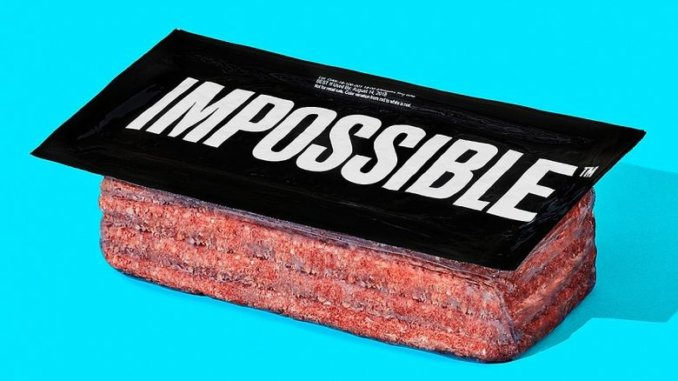 Impossible brick