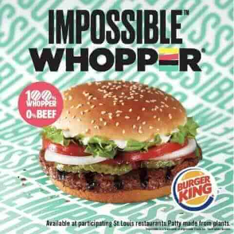 Impossibel Whopper