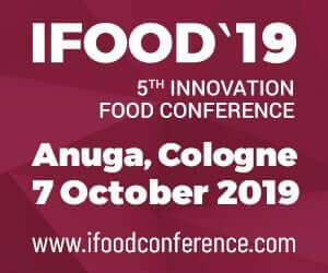 Innovation Food Conference - Discovering Megatrends in Food