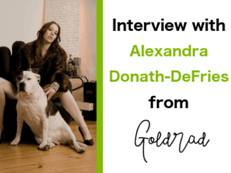 Interview with Alexandra Donath-DeFries