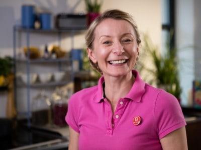 Jo-Anne Chidley of Beauty Kitchen