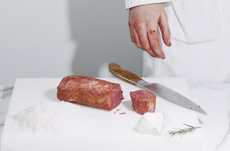 Juicy Marbles steak