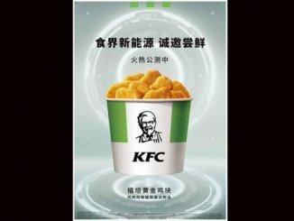 KFC / Yum Holdings China