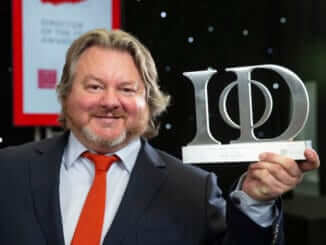 IOD WALES DIRECTOR OF THE AWARDS 2019, CARDIFF, 17/05/2019
