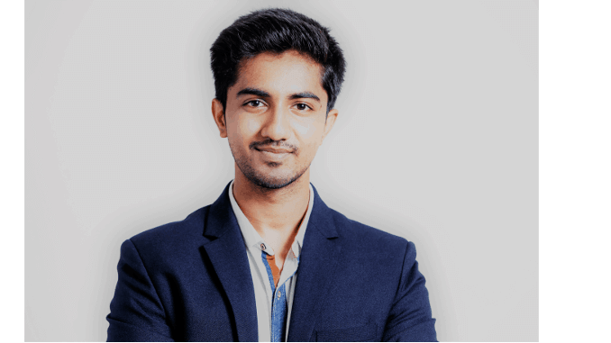 Kartik Dixit, Co-Founder and CEO of ClearMeat