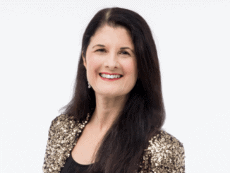 Katrina Fox – Book author and vegan business consultant