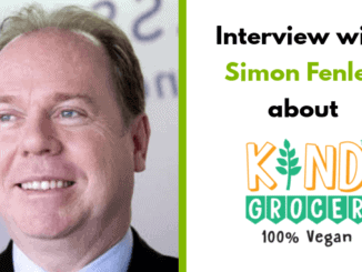 Simon Fenley - CEO Kind Grocer