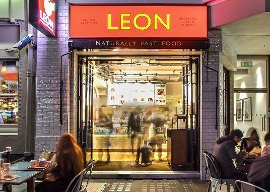 Leon Store Instagram