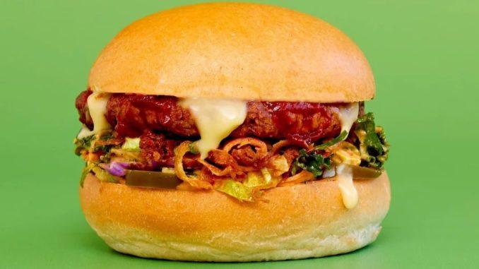 Leon Sweet Carolina Burger