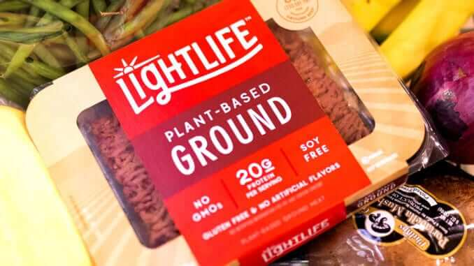 Lightlife ground