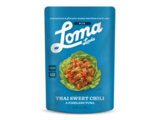 Loma Linda Thai Sweet Curry