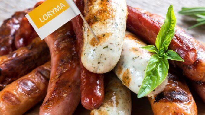 Loryma sausage
