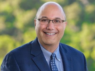 Lou Cooperhouse, CEO