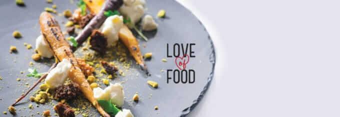 Love-of-Food Sodexo