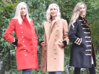 MANON coats
