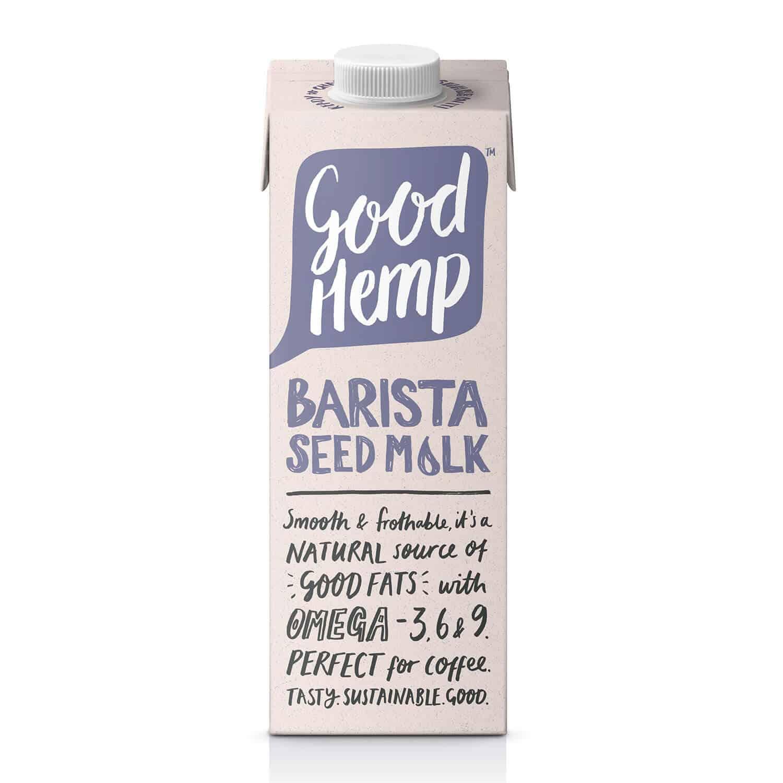 Good Hemp Foods