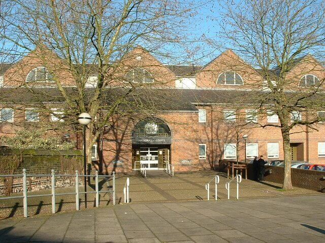Magistrates Court Norwich