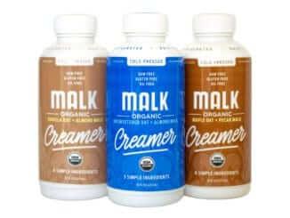 MALK Organics Creamer