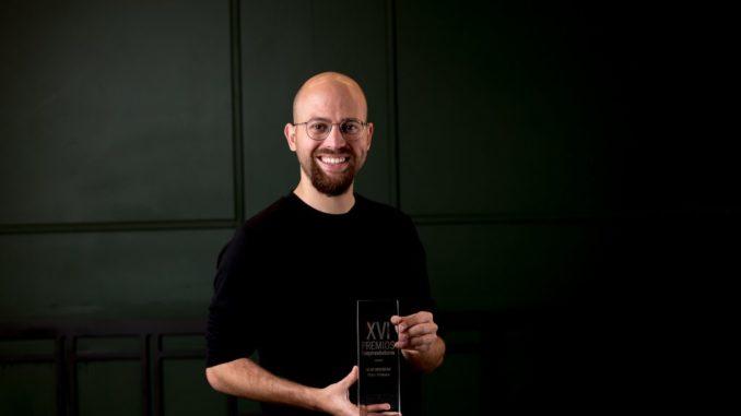 Marc Coloma Heura at Revista Emprendedores