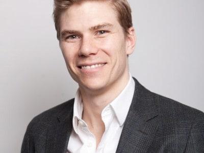 Mark Chantler CEO of Meadow Foods