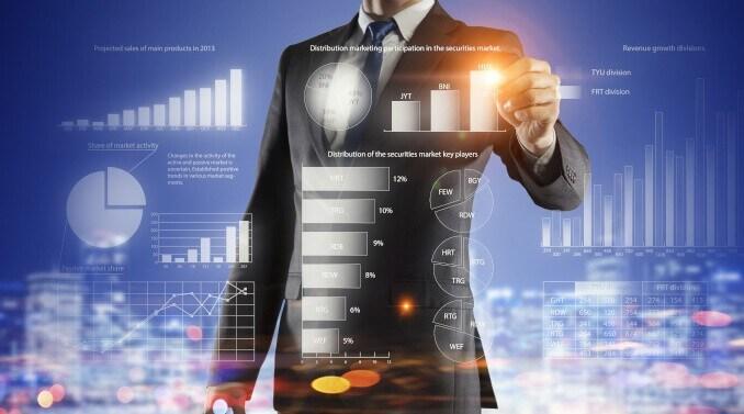 Market Research Report Statistik