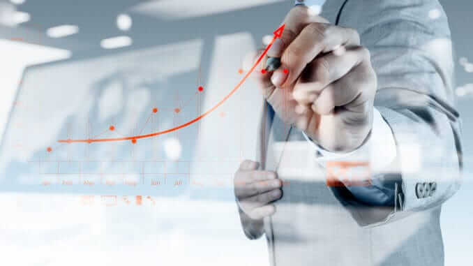 market analysis prognose report