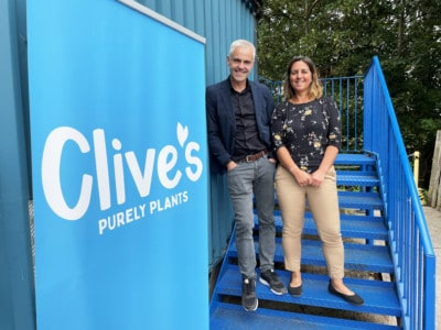 Clive's Purely Plants