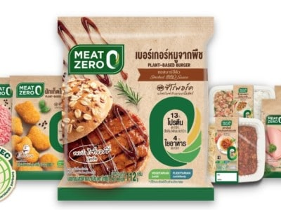 Meat Zero products