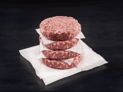 Meatier Beyond Burger