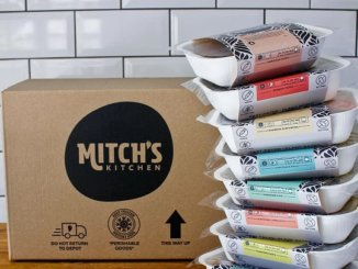 Mitch's Kitchen Product Range