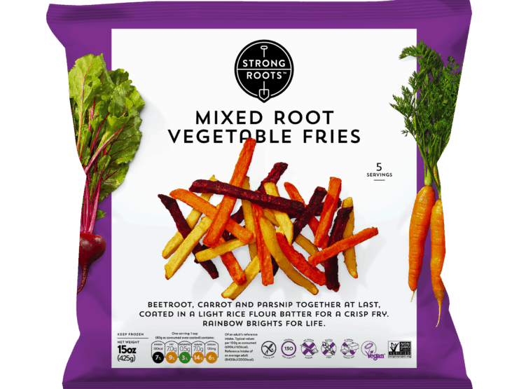 Mixed-Root-Vegetable-Fries Strong Roots