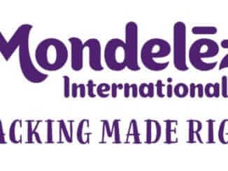 Mondelēz International logo