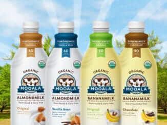 Mooala Milch Drinks