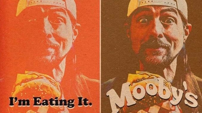 Moobys - Kevin Smith Twitter