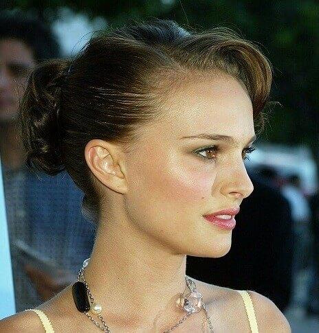 Natalie Portman Facebook